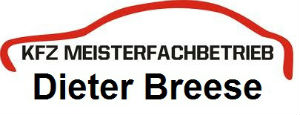 Kfz-Meisterbetrieb Breese Logo